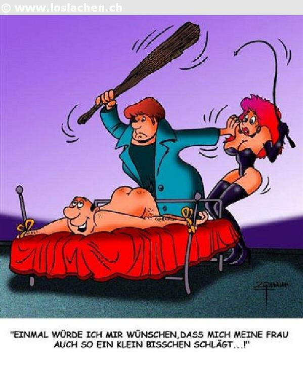 Kostenlose nackte Erwachsene Cartoons