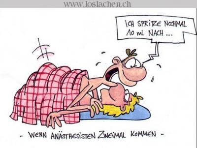 Ehe 2 | loslachen.ch