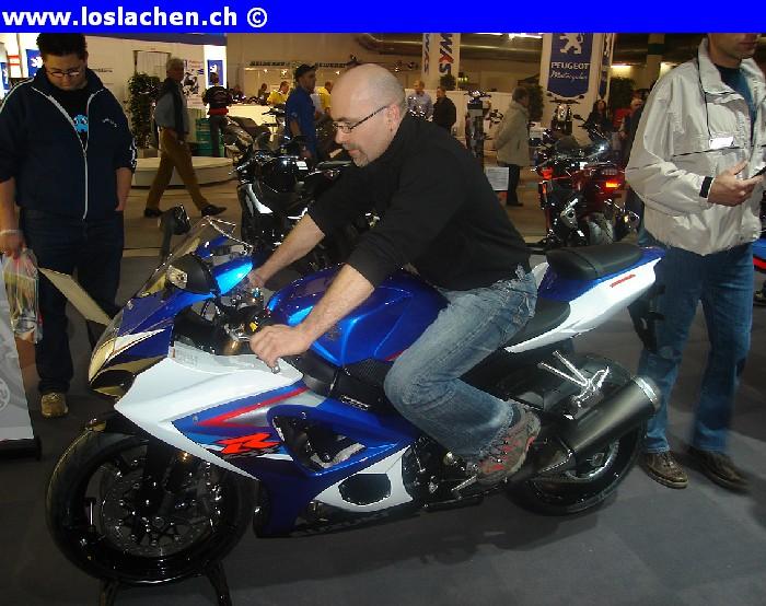 Swiss-Moto 15. Februar 2007
