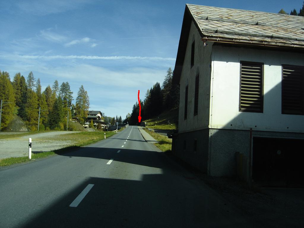 Radar in Glaris