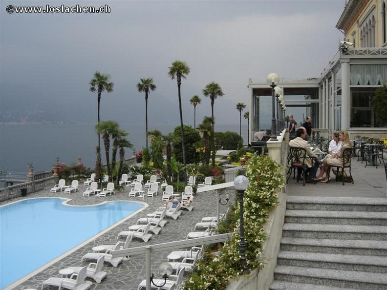 Villa Serbelloni Bellagio Prezzi