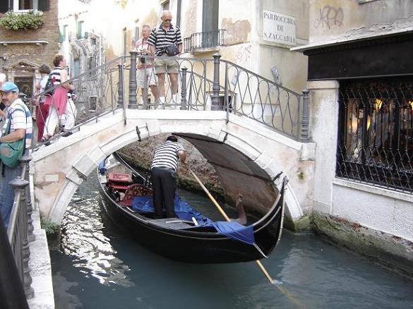 Spontaner Ferientrip, Dolomiten, Venedig, Jesolo, Dolomiten
