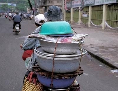 Transport Methoden.
