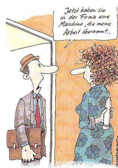 Lustige Bilder rund um die Ehe