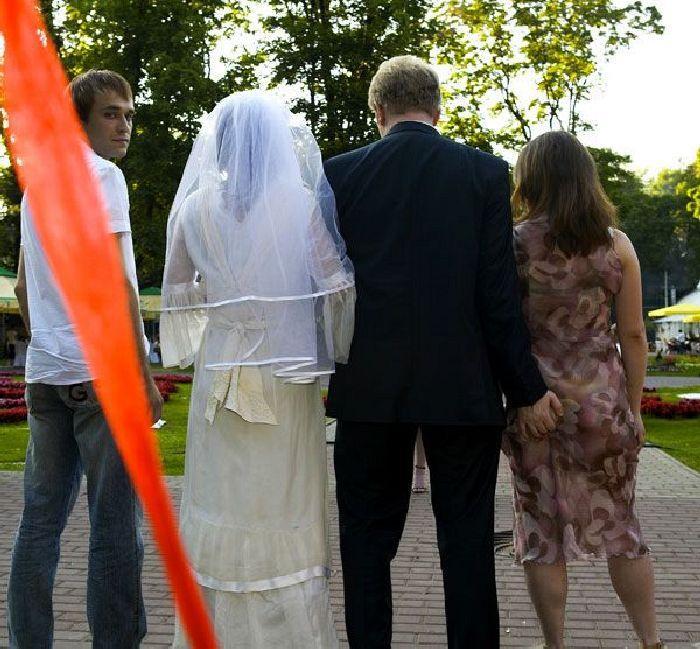 Ehe, die Heirat