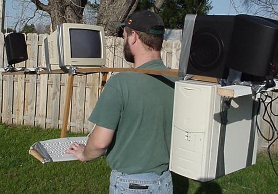 Fun-Pics von Computer