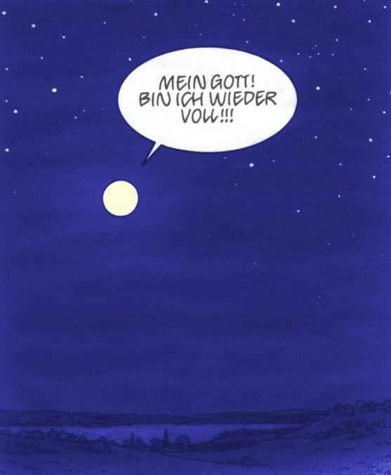 Voll-Mond
