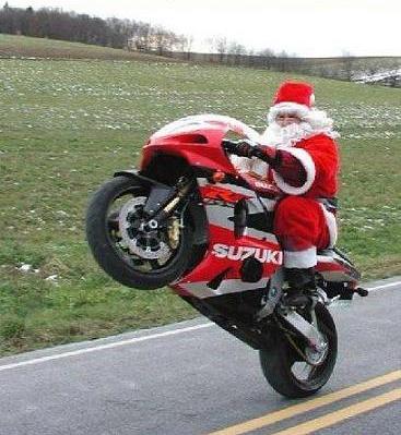 Weihnachtsbilder Motorrad.Weihnachtsmann Loslachen Ch Seite 3