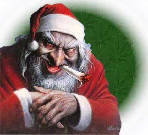 Weihnachtsmann und/co
