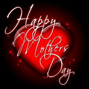 Muttertag, giorno della mamma, Mother's Day