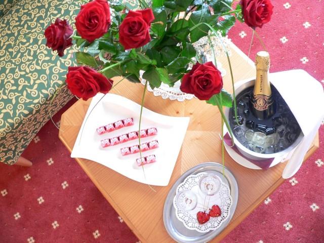Einen Schönen Valentinstag Wünsche Ich Dir.