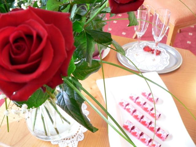 Valentin, der Tag der Liebe