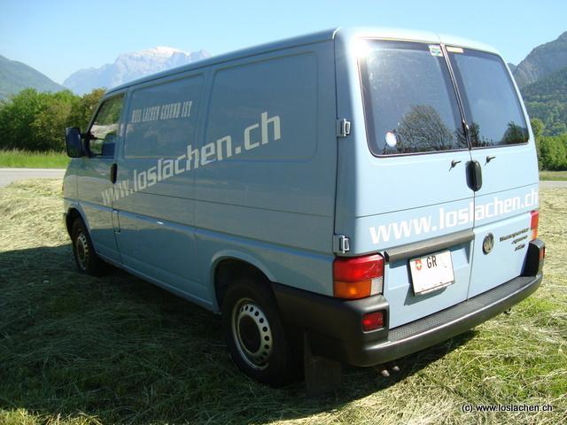 VW T4 ab Fr.1.-