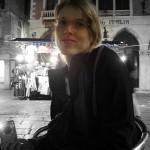 Pause in der Piazza