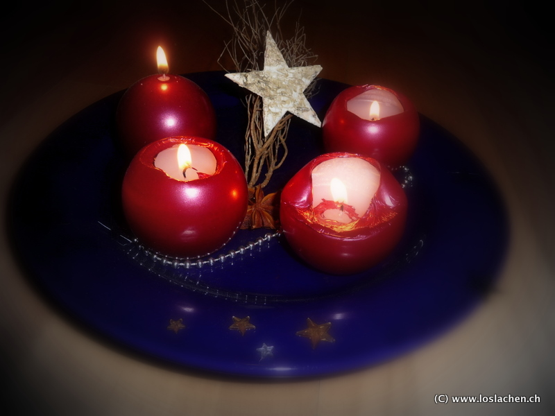 4. Advent mit einer etwas anderen Geschichte