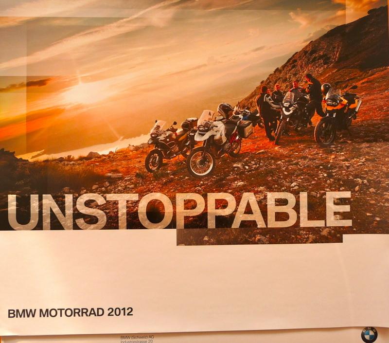 Online loslachen BMW Wettbewerb 2012