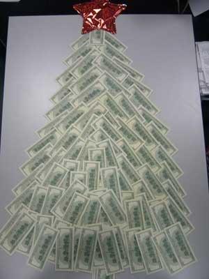 Spezielle Weihnachtsbäume