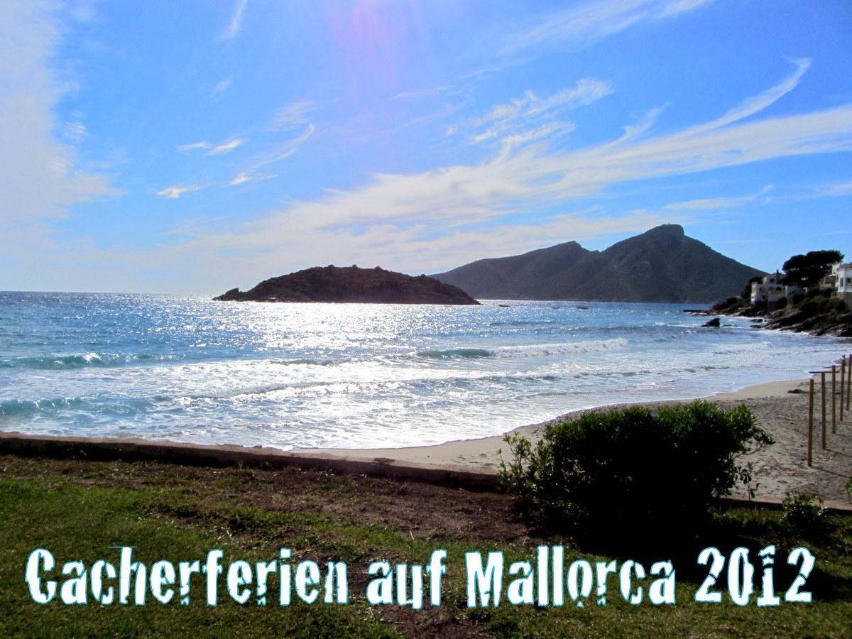 Cacherferien in Mallorca