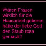 hausarbeit_frau