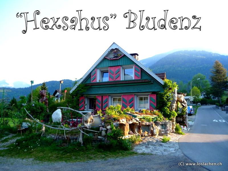 Hexen in Bludenz?