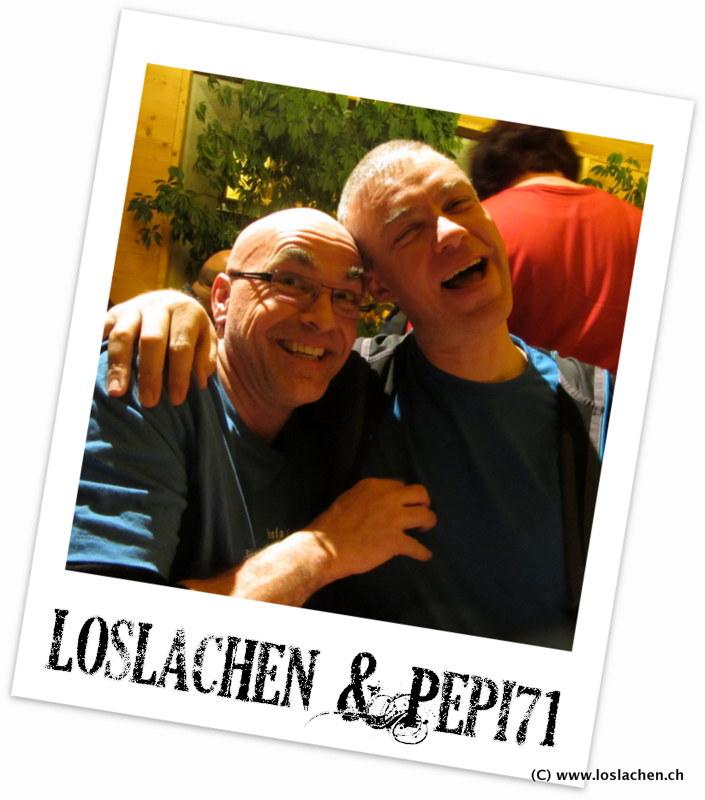 """1. Geocache-Event von loslachen: """"Schlittelplausch in da Fideriser Heuberga"""""""
