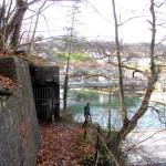 bunker in schaffhausen