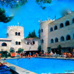 Hotel Es Pas -das war einmal