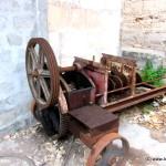 Alte Maschine