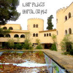 Lost Place Hotel Es Pas Vallgornera