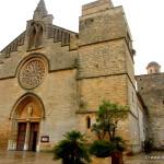 Kirche von Alcudia