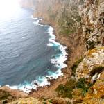 Küste Cap Formentor