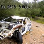 Ein alter Peugeot