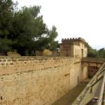 Festung Zona M in Palma