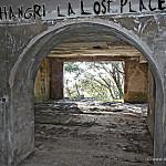 Shangri LA Lost Place