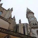 Höchstes Gebäude auf Mallorca