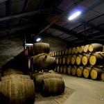 Whisky-Lager