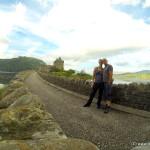 Schloss Higlander Zugang