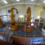Destillerie Talisker