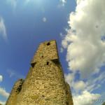 Der Turm von Ardvreck