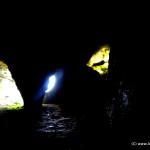 In der Smoo Cave