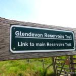 Glendevon Reservoirs