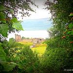 Schloss Loch Ness
