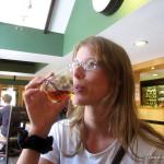 1985er Whisky