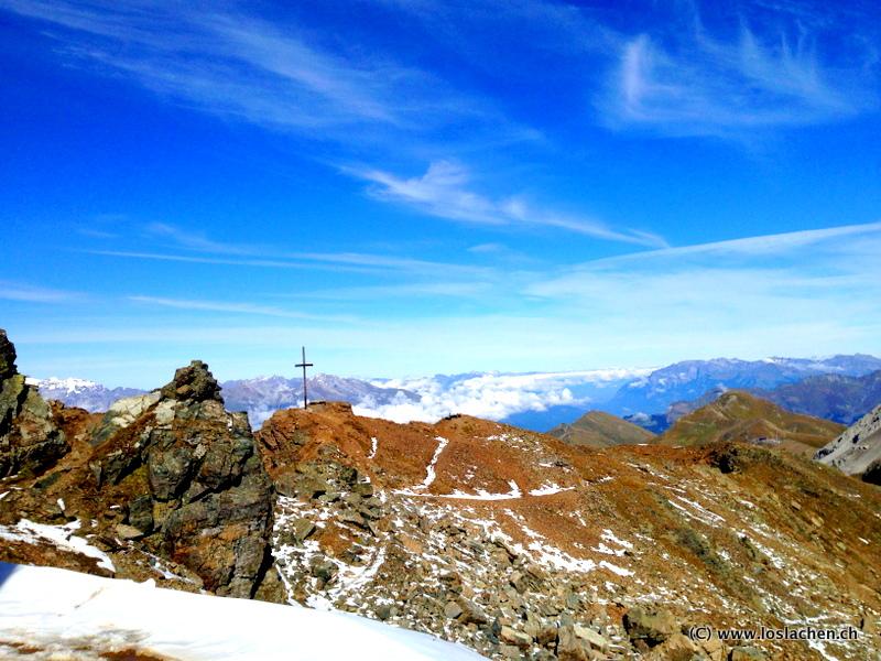 Downhill Lenzerheide