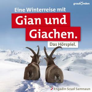 Winterreise Gian Giachen