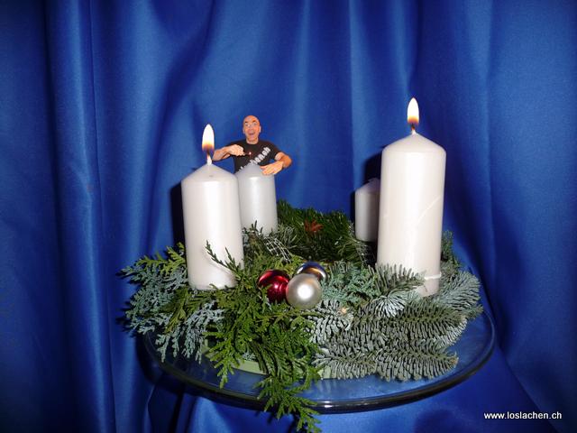 Moderne Weihnachtsgeschichte zum 3. Advent