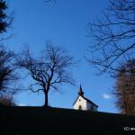 Lourdkapelle bei Klausen