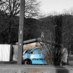 Loslachen.ch Bus