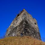 Turm Ruine Calreisen