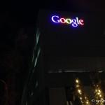 Google in Zürich